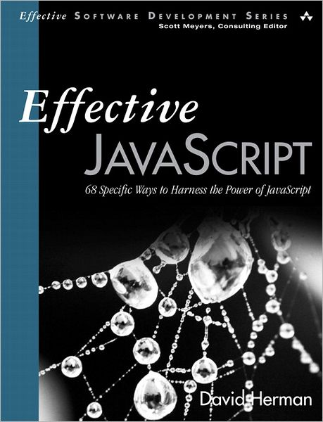 Pdf effective javascript